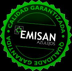 Logo calidad Emisan